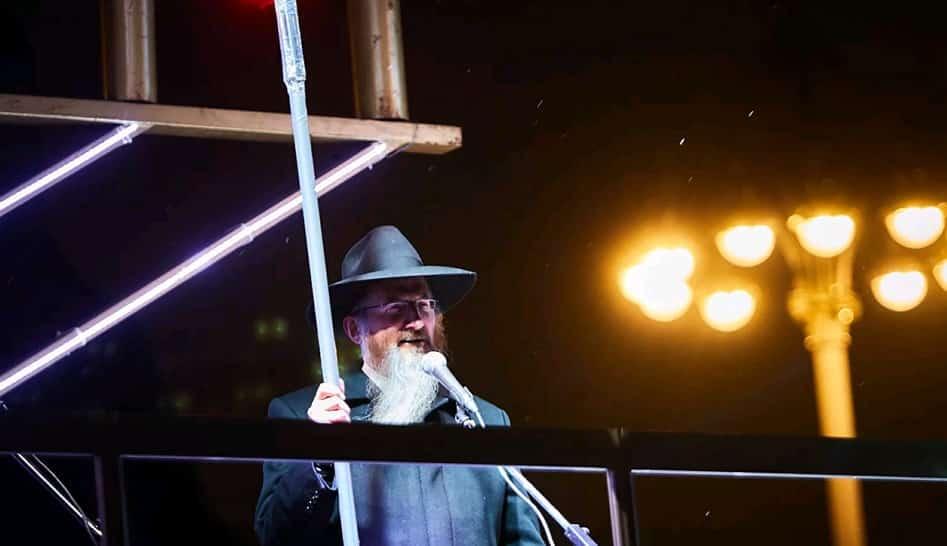 Еврейский праздник Хануку отмечают Иудеи всего мира 11 декабря 2020 года