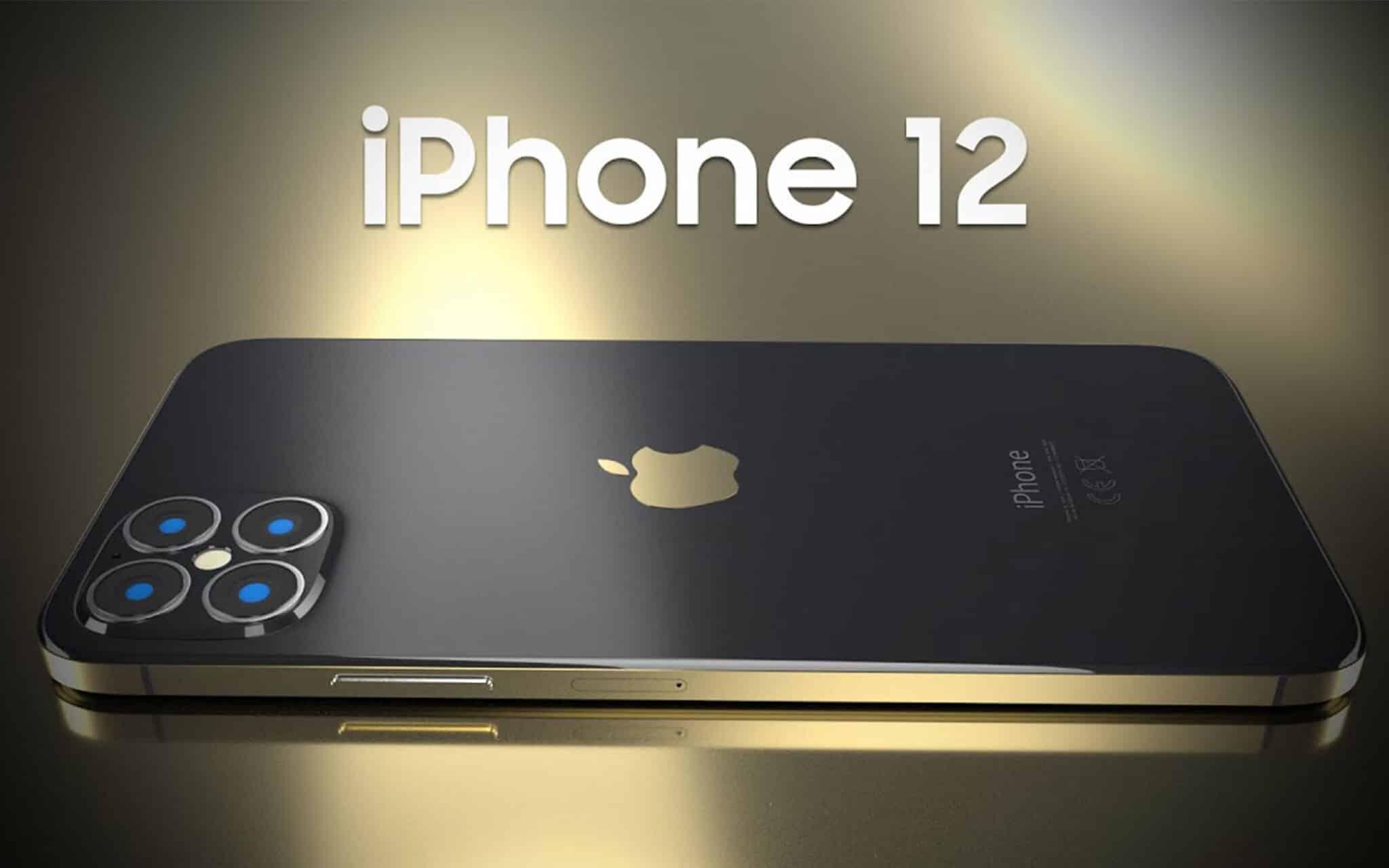 Новые iPhone 12 в России продаются хуже, чем прошлая модель