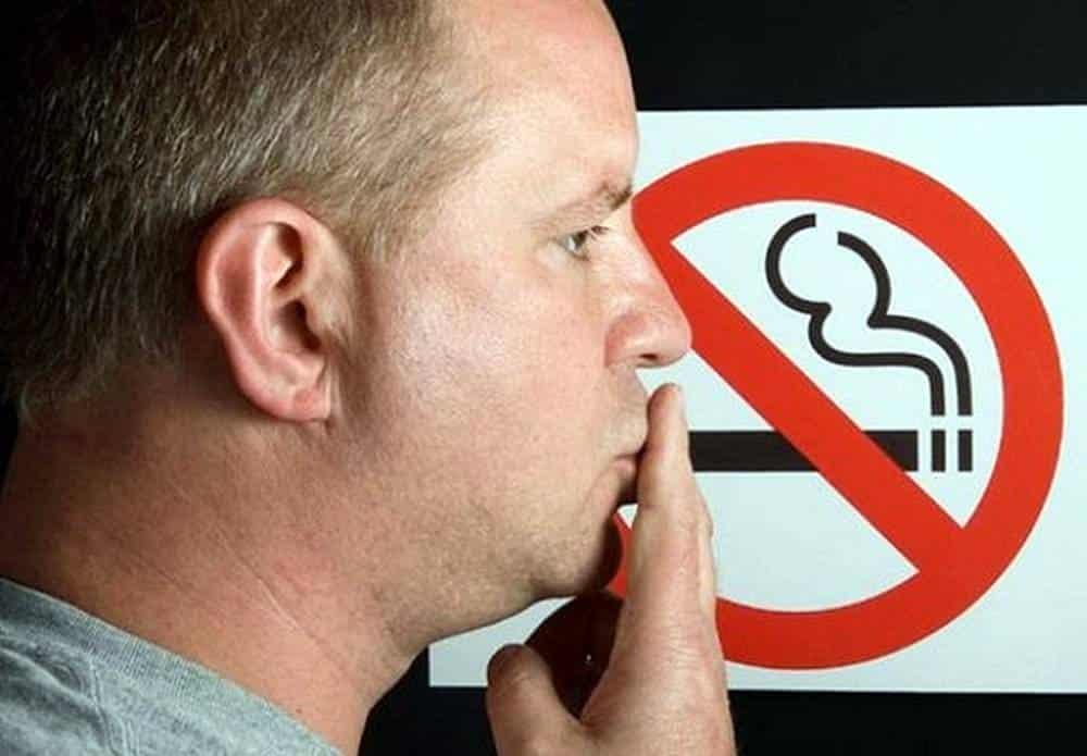 Новые запреты для курильщиков в 2021 году