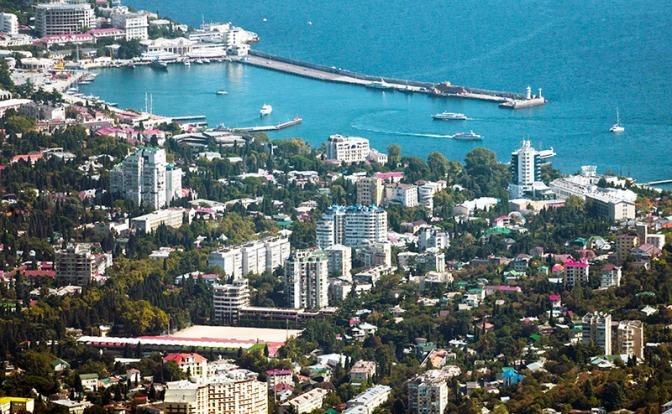 Вопрос с нехваткой воды в Крыму пытается решить Россия, надеясь на помощь ООН