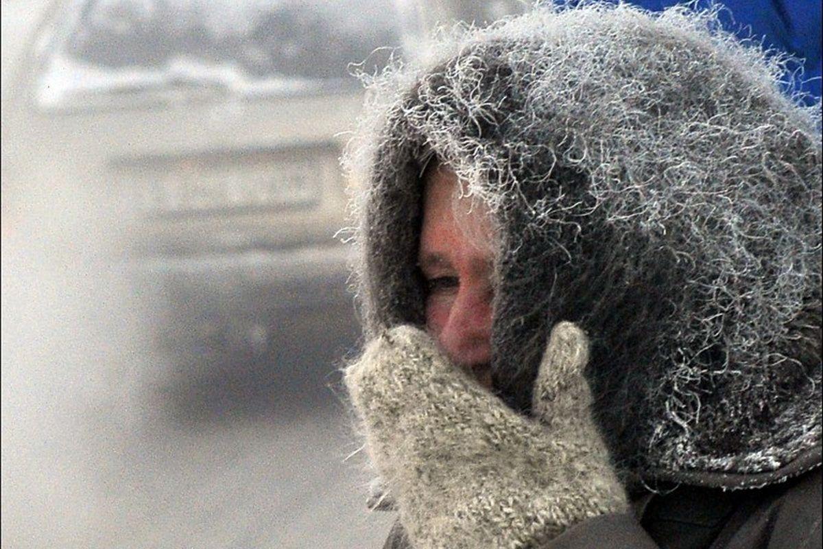 Аномальные холода в декабре 2020 года пообещали в Гидрометцентре