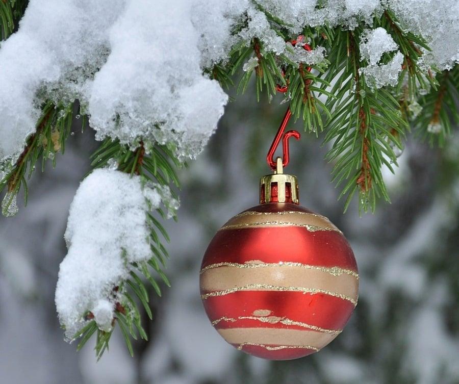 Сильные морозы ожидаются на Новый год в нескольких регионах России