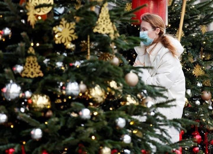 Ограничения на Новый год в России: что запретили власти в нашей стране на новогодние праздники