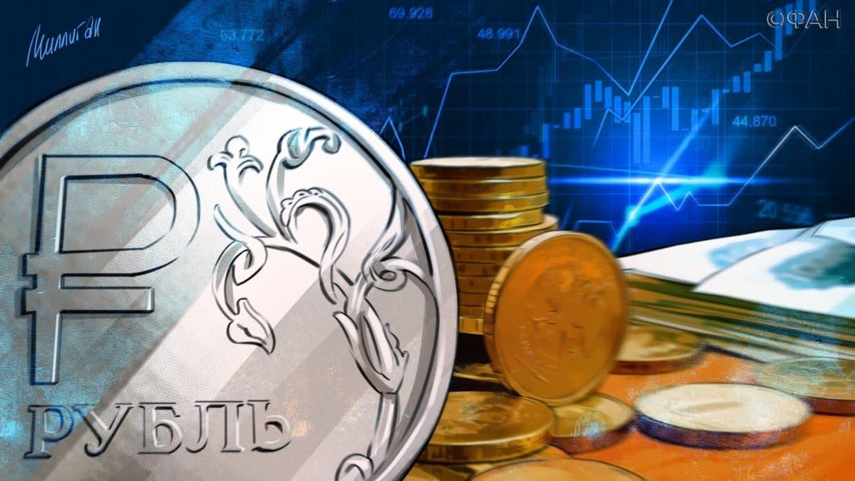 Возможное укрепление рубля спрогнозировали эксперты