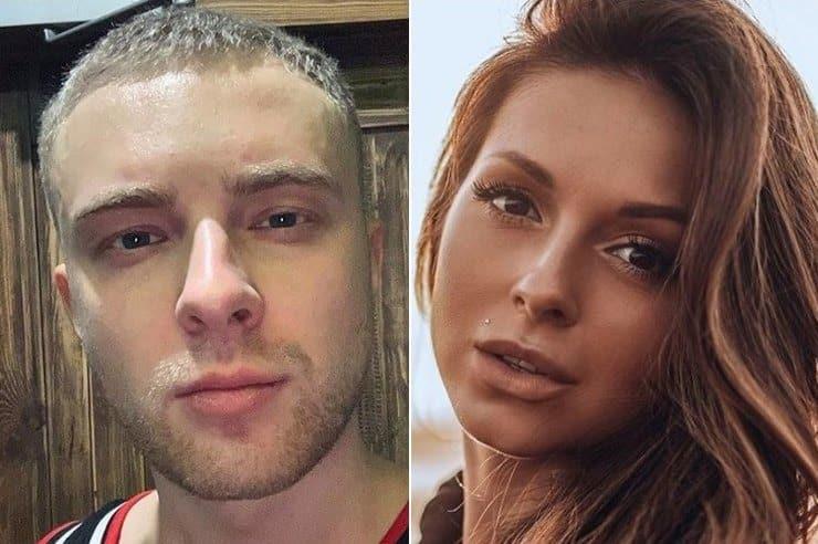 Нюша и Егор Крид поженились в новом клипе
