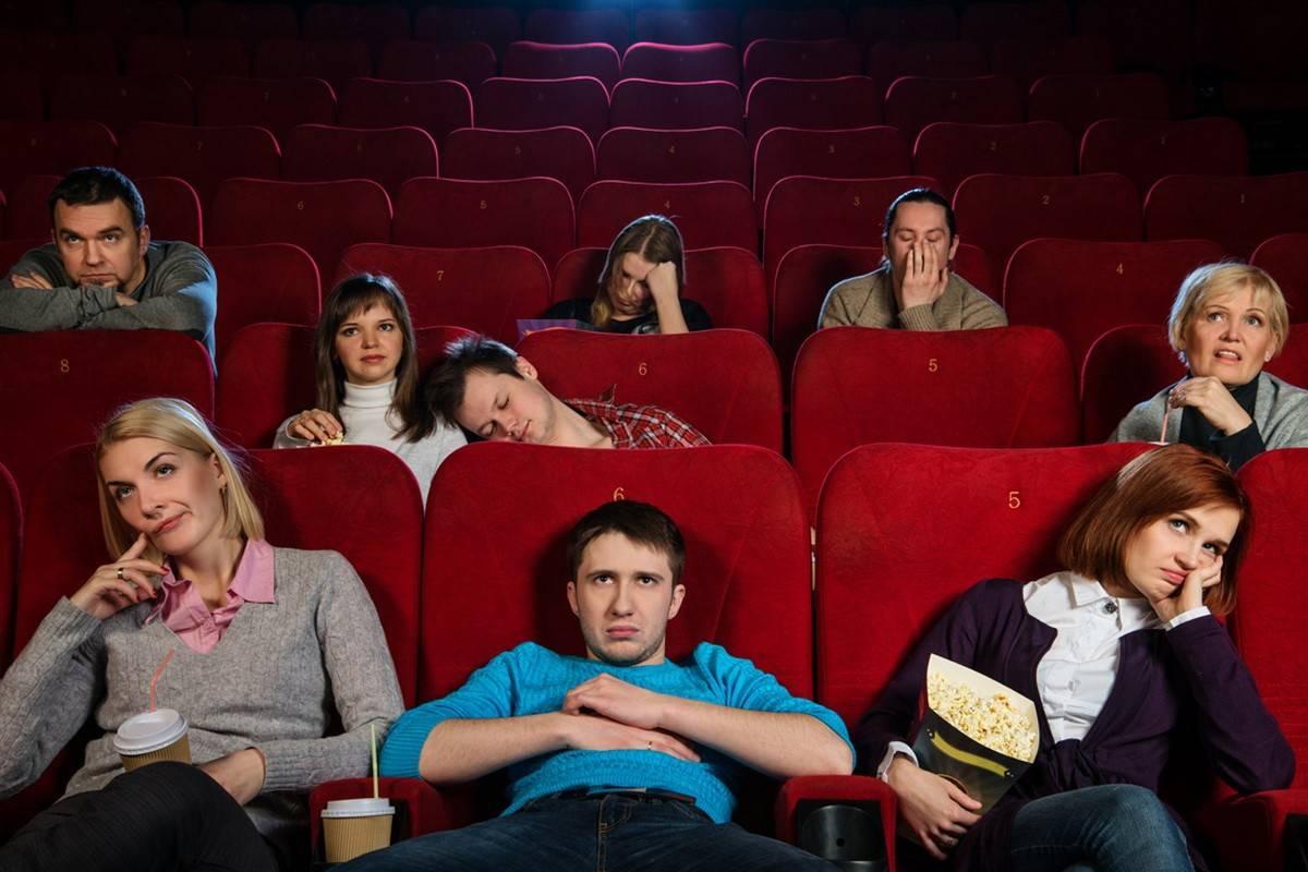 Правила посещения кинотеатров хотят изменить в России