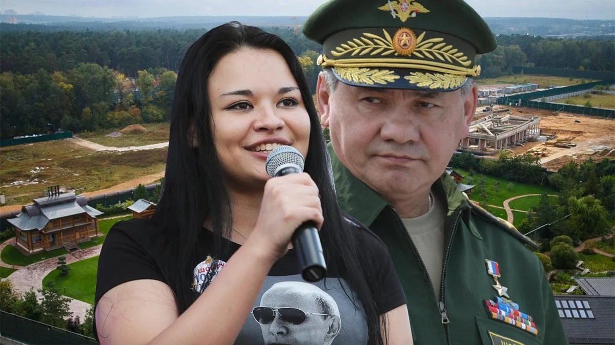Ксения Шойгу младшая дочь министра обороны возглавила Федерацию триатлона России