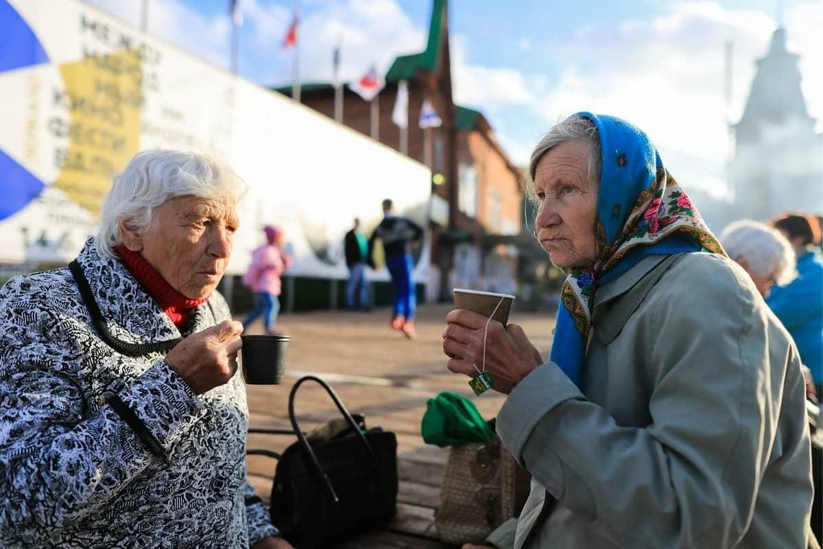 Прибавку неработающим пенсионерам выше уровня инфляции пообещал Путин в 2021 году