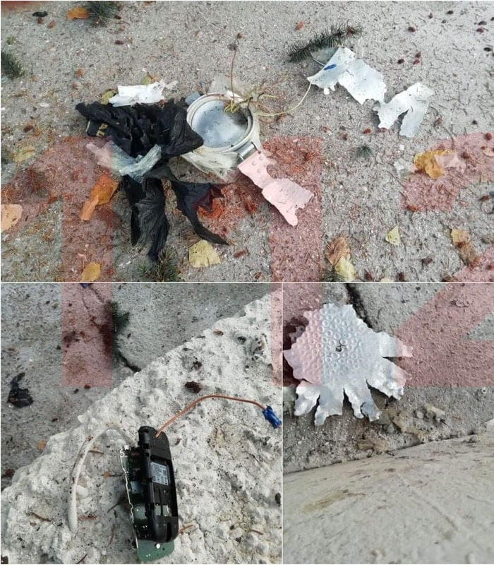 Смертник взорвал бомбу у здания ФСБ в Карачаево-Черкесии: есть пострадавшие