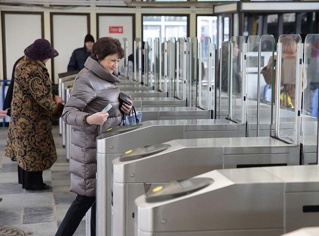 Льготный проезд по социальным картам могут вернуть в Москве после 15 января 2021 года