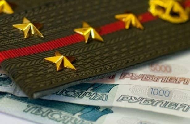 Повышение пенсий военным пенсионерам предусмотрено законом в 2021 году в России