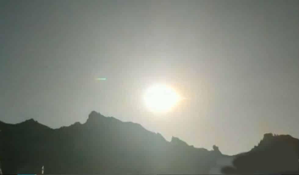 Опасные метеориты могут приблизиться к Земле 25 декабря 2020 года