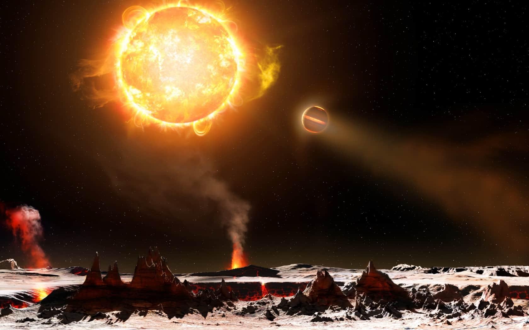 Дату смерти Солнца рассчитали ученые