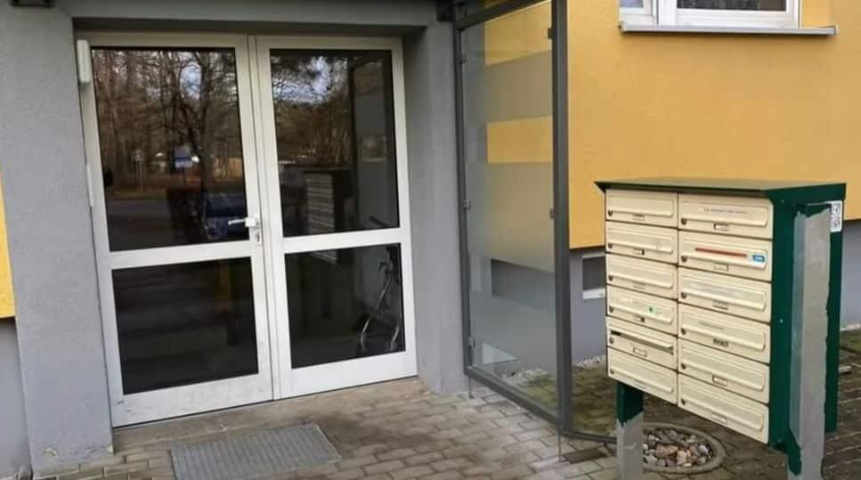 Фото бывшей немецкой квартиры Путина опубликовали СМИ
