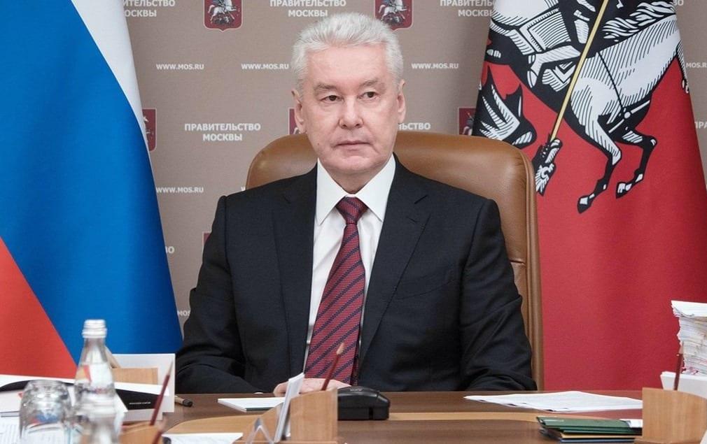 В Москве отменяют дистанционное обучение для всех классов