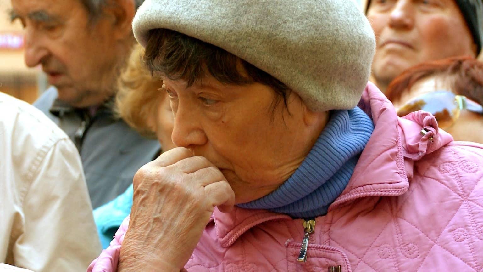 Депутаты предложили индексировать пенсии несколько раз в год
