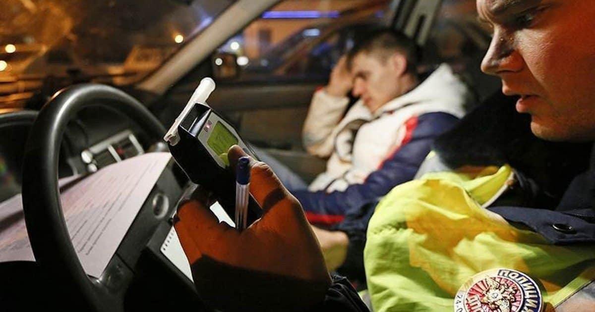 Сколько можно выпить алкоголя чтобы сесть за руль в 2021 году