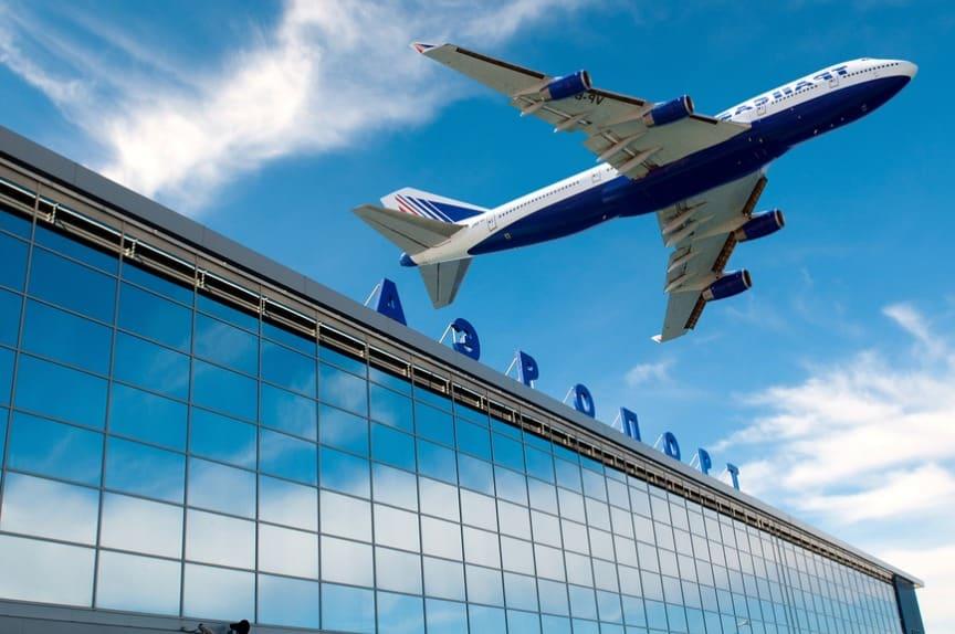 Авиасообщение с четырьмя странами возобновляет Россия
