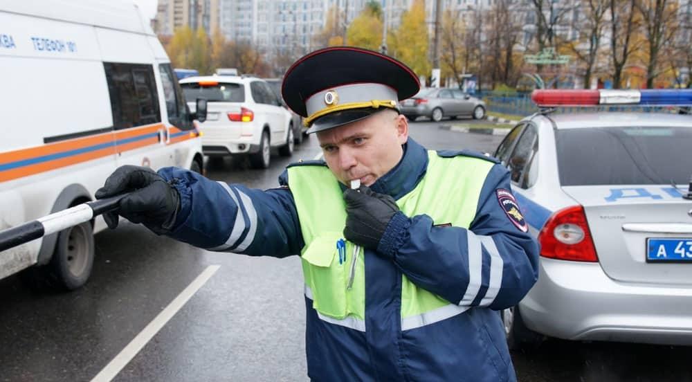 О новых штрафах для автомобилистов в 2021 году рассказал юрист