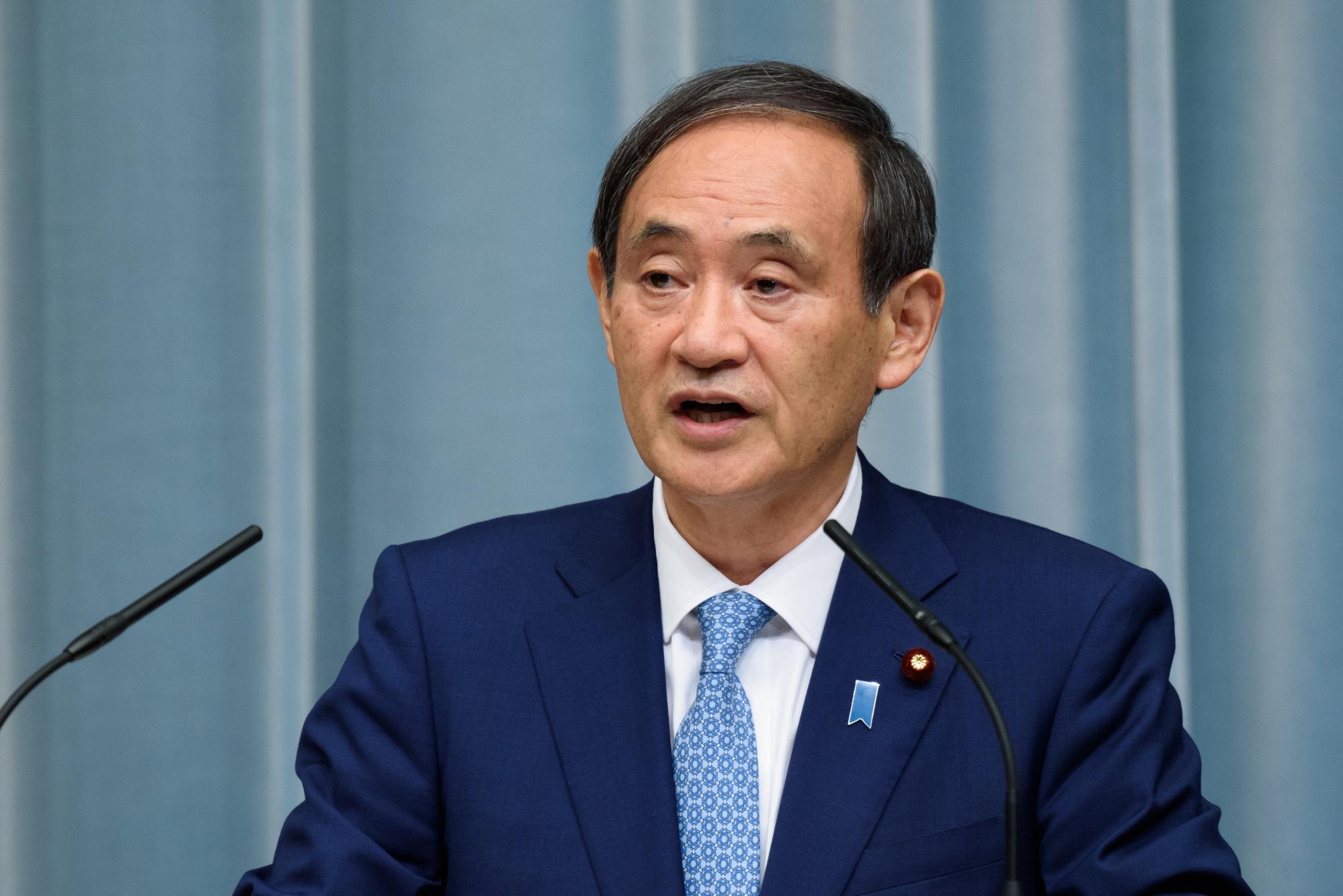О полном суверенитете над Курилами заявили в Японии