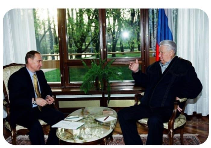 Собчак заметила декорации на кадрах с Путиным из Завидово