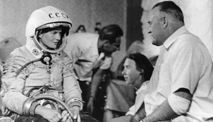 Национальность Сергея Королева, отца советской космонавтики