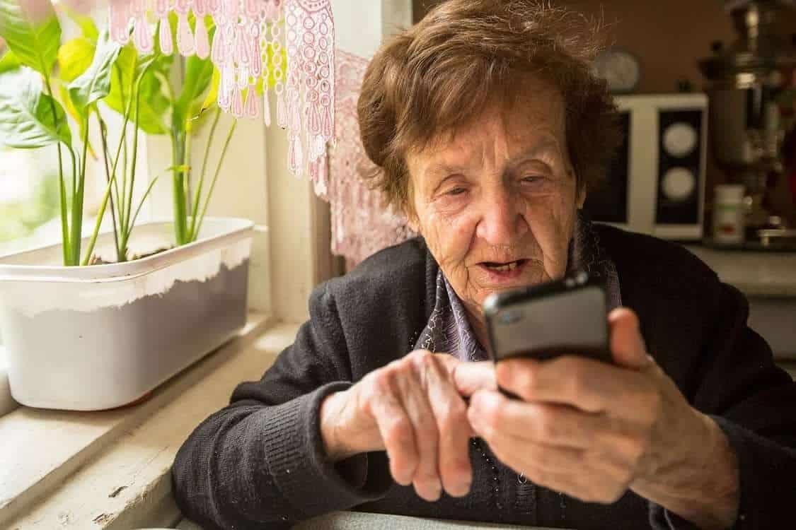 Пенсионерам блокируют банковские счета из-за мошенников