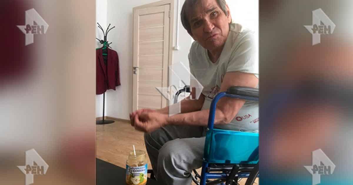О проблемах со здоровьем Бари Алибасова рассказали СМИ