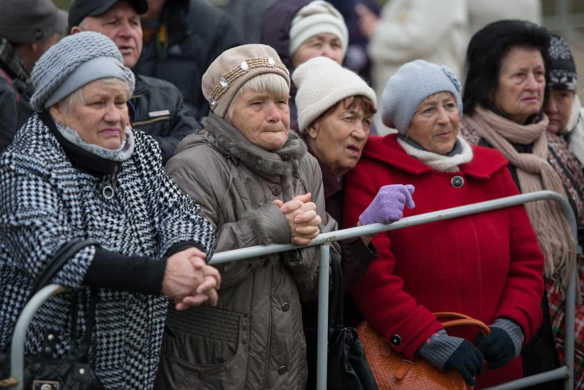 Россияне считают что 2021 год будет не лучше предыдущего