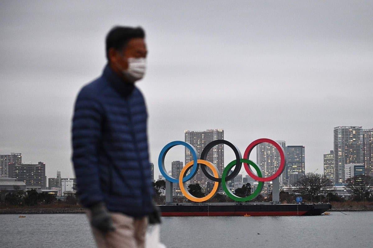 Япония намерена отменить Олимпиаду в 2021 году