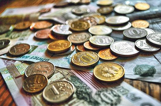 Пособия и соцвыплаты проиндексируют на 4,9% в феврале 2021