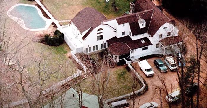 «Дворец» Путина сравнили с домами президентов США