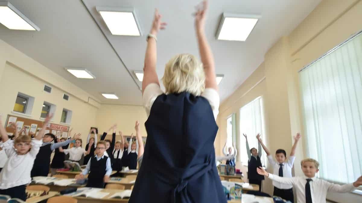 Подробности новой системы аттестации учителей России рассказали в Минпросвещения