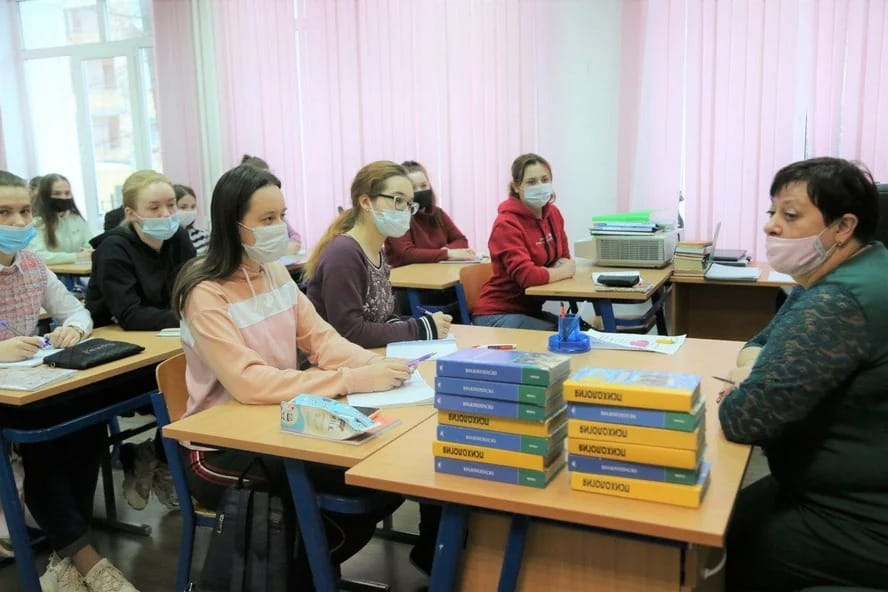 Дистанционное обучение в московских ВУЗах продлили до 6 февраля