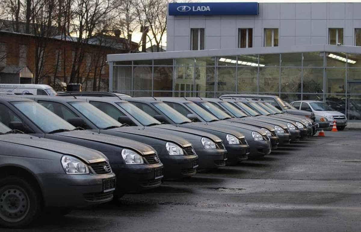 Россияне смогут получить до 375 тыс рублей на покупку авто от Мишустина