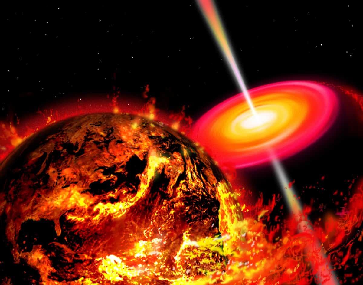 Нибиру может стать причиной конца света в 2021 году, рассказали астрологи