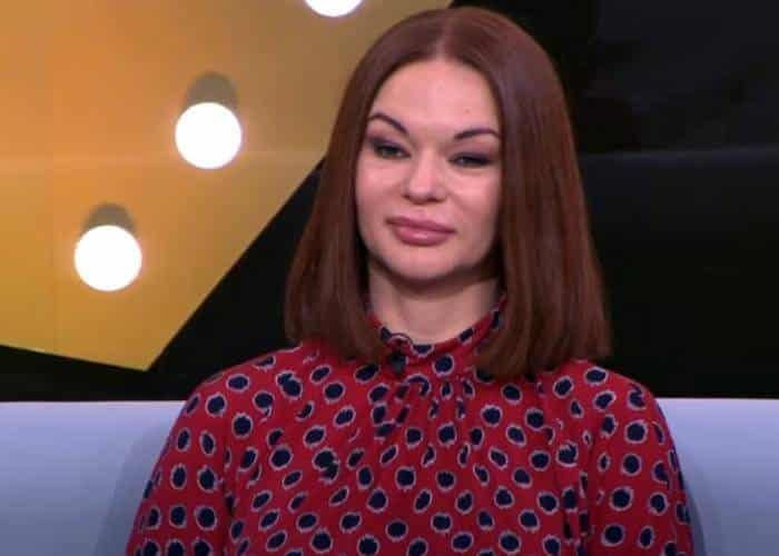 Алексей Панин во второй раз женился