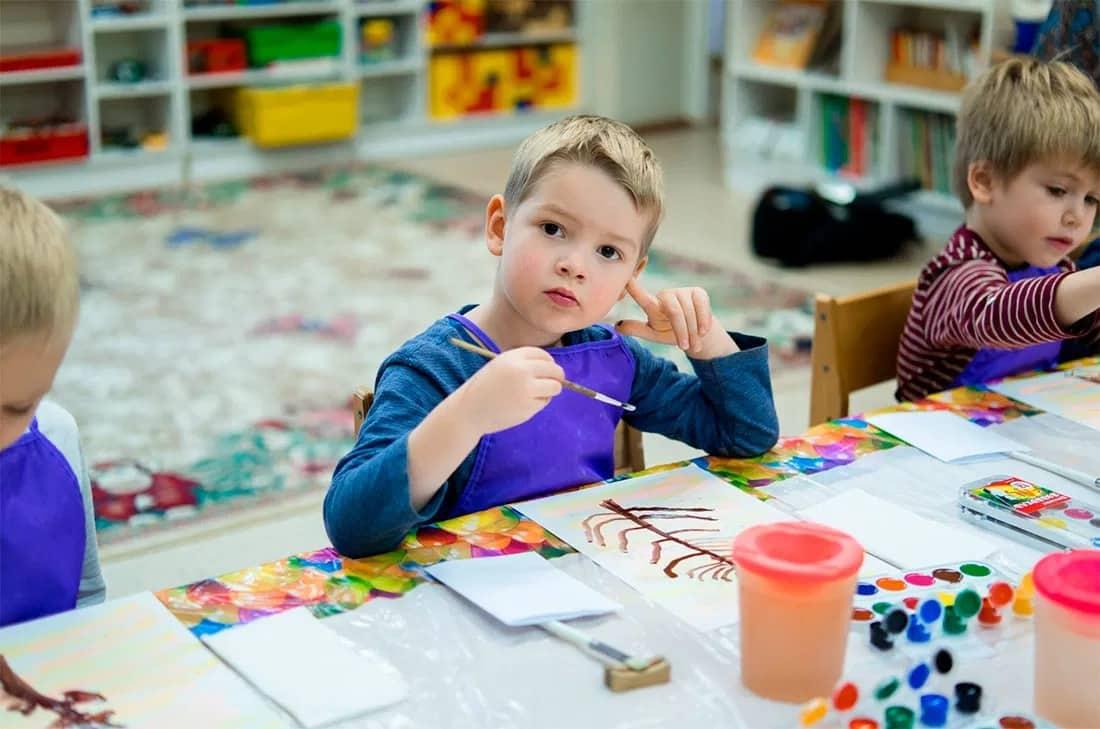 Пособия на детей от 3 до 7 лет в России в 2021 году вырастут