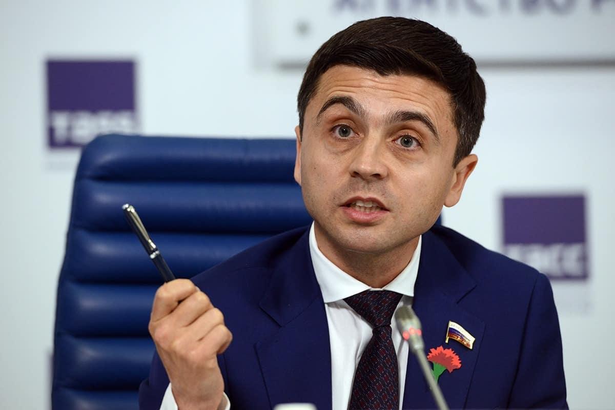 Новые санкции против России ввели в Украине
