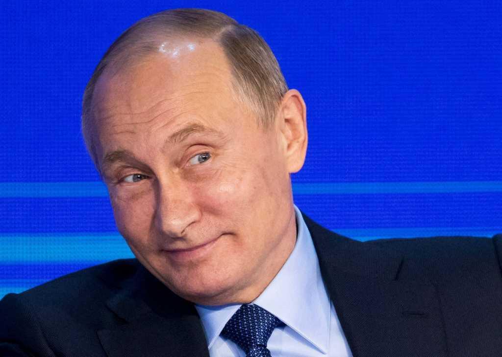 В Кремле не намерены разглашать настоящие имена владельцев «дворца» Путина в Геленджике