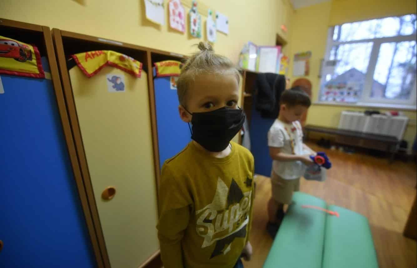 О работе детских садов в 2021 году рассказали в Роспотребнадзоре