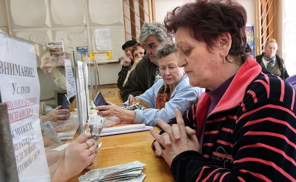 Вопрос индексации пенсий работающих пенсионеров поручил проработать Путин