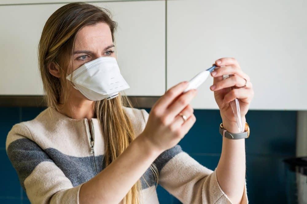 Признаки того, что человек переболел коронавирусом, назвали медики