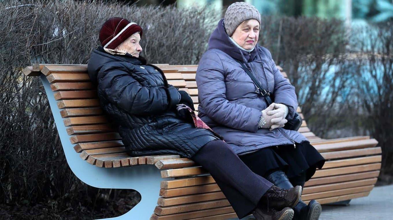 Все изменения для пенсионеров с 1 января 2021 года