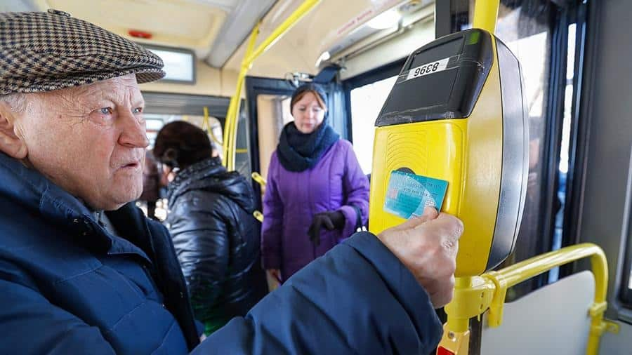Социальные карты москвичей старше 65 лет могут разблокировать в апреле 2021 года