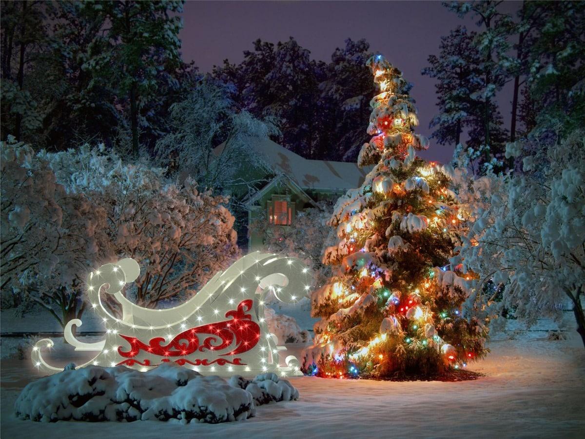 Старый Новый год встретят россияне в ночь на 14 января 2021 года