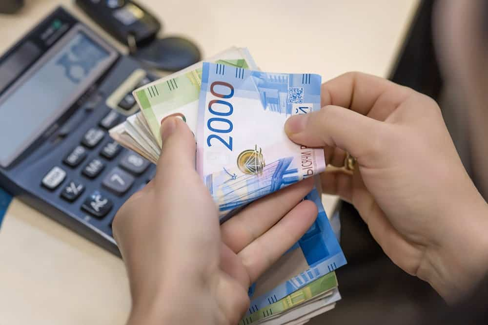 Индексацию зарплат ждут россияне с 1 февраля 2021 года