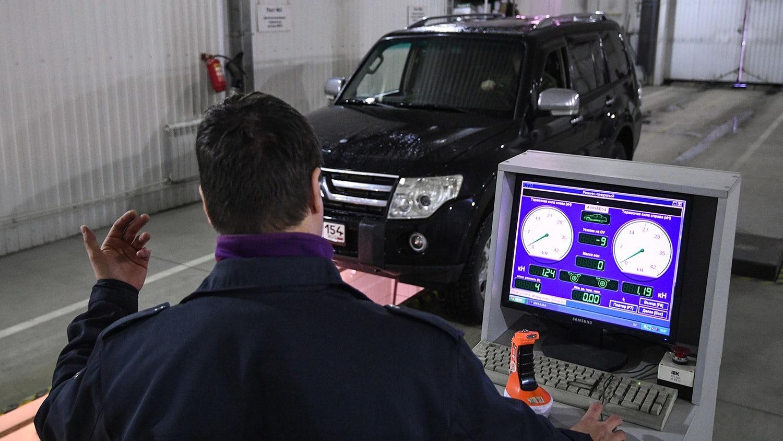 Что должен знать автолюбитель об аннулировании диагностических карт с 1 марта 2021 года