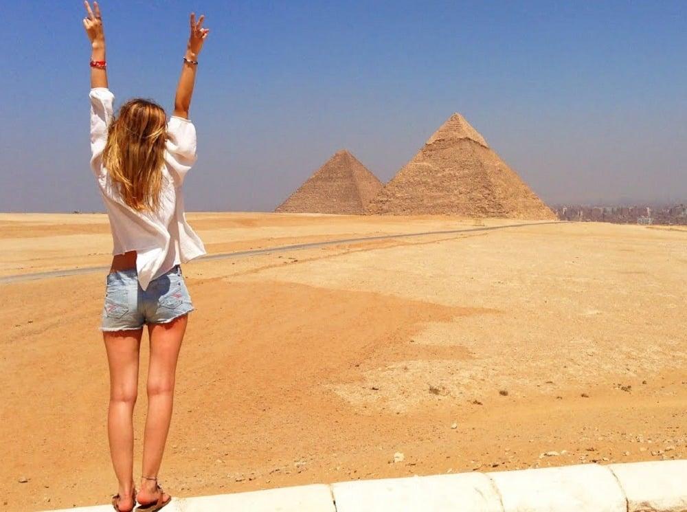 Египет для россиян могут открыть уже в марте 2021 года