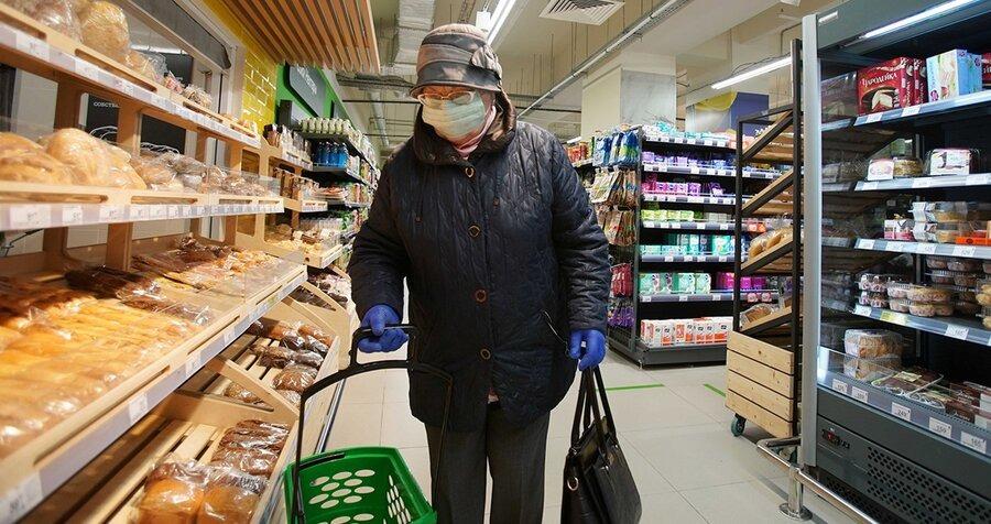 Продовольственные сертификаты для малоимущих могут ввести в России в 2021 году